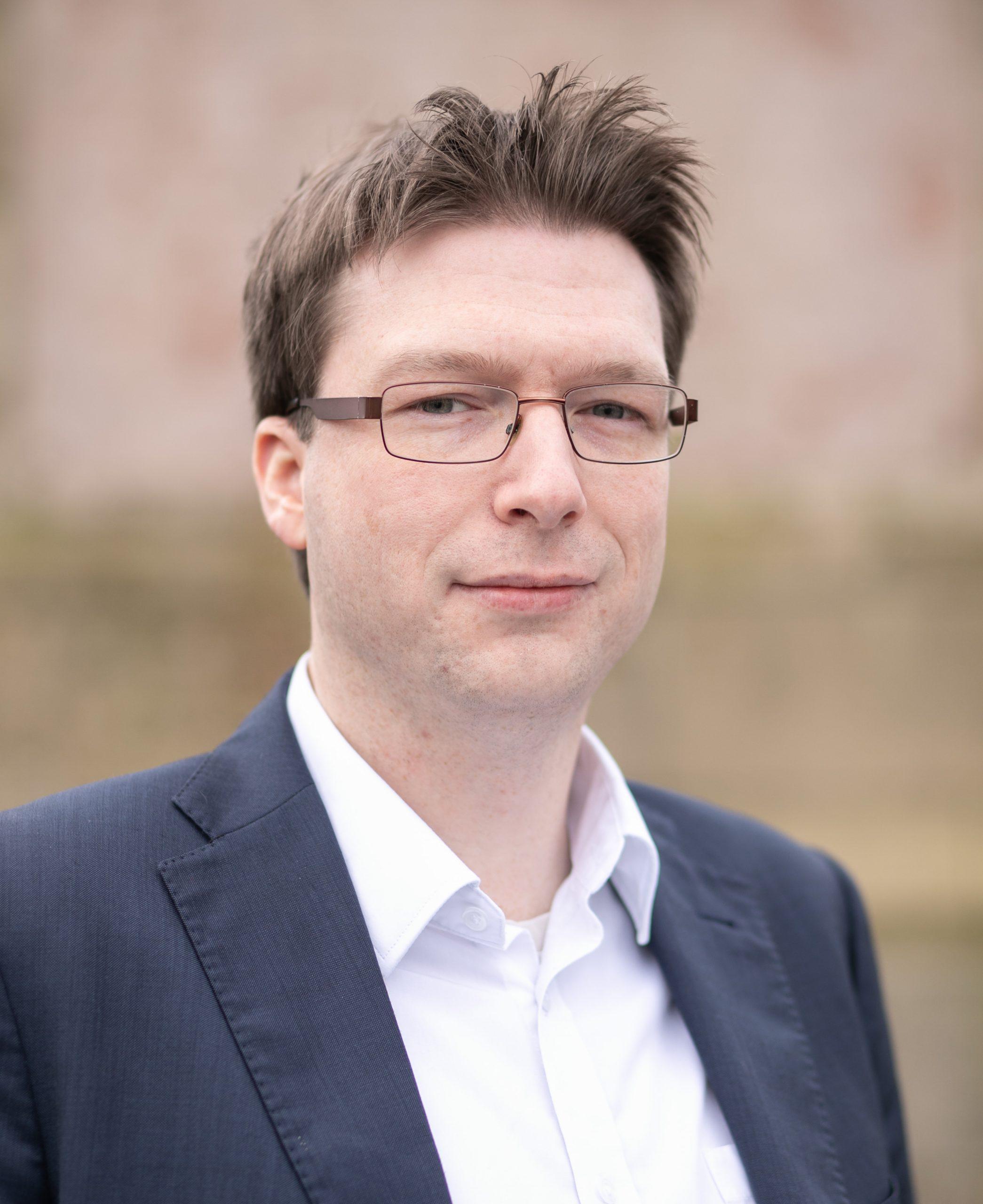 Sean Gottschalk